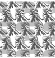 Native american indian seamless pattern vector image vector image
