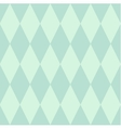 Tile pattern or mint green wallpaper background vector image