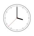 Clock Icon Clock Icon JPEG Clock Icon vector image vector image