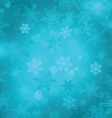 christmas snowflake background 2611 vector image vector image