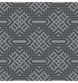 Seamless Islamic background background vector image vector image
