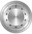 potentiometer vector image vector image
