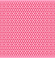 pink linear geometric pattern vector image