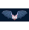 cartoon of Bat vector image