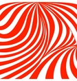 Red-white Pattern Striped background Repeating - vector image