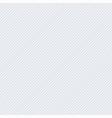 White corrugated oblique seamless pattern vector image