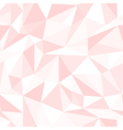 seamless pattern light red bg vector image