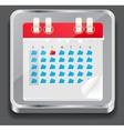 apps icon vector image vector image