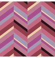 Seamless pattern of colored stripes vector image