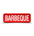 barbeque vector image