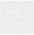 ornaments background gray vector image