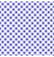 Seamless pattern in blue call vector image vector image