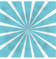 blue wallpaper design vector image