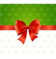 Christmass Background Present vector image vector image