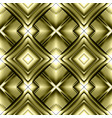 seamless pattern of rhombuses2 vector image