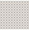 odern seamless geometric pattern vector image