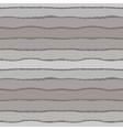 Seamless strip pattern Horizontal lines with torn vector image