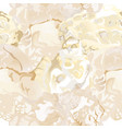 light marble stone abstract seamless background vector image