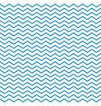 seamless monochrome geometric triangular pattern vector image