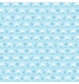 Blank bakground for postcards and greetings card vector image