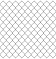 mesh vector image vector image
