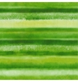 Beautiful green seamless knitted pattern vector image