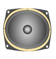 Speaker 2 vector image