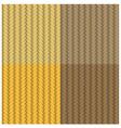 basket textures vector image