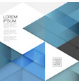 modern layout template with transparent vector image