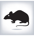 rat for your design Rat Logo Rat Tattoo Rat Icon vector image vector image