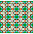 Colorful bright seamless pattern vector image vector image