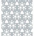 dark monochrome color triangle contour abstract vector image