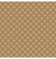 Kraft recycled paper texture vector image