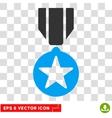 Army Award Eps Icon vector image