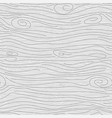 wooden gray texture seamless pattern vector image