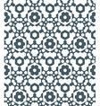 dark monochrome color abstract geometric seamless vector image