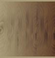 brown wood planks vintage or old wood for design vector image