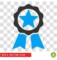 Award Eps Icon vector image