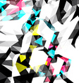 Abstaract Colorful Background vector image vector image