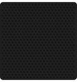 Perforation dark background vector image