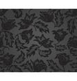 floral pattern background pattern vector image