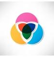 Successful deal icon vector image