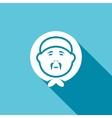 Eskimo icon vector image