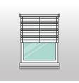 window icon design vector image
