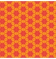 Colorful bright seamless pattern vector image