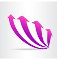 Abstract logo 09 030 vector image
