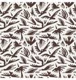 birds seamless backgounds vector image