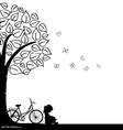 Decorative Wall Stickers For Your Houses Interiors vector image vector image