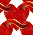 Heart264 vector image