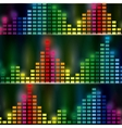 music mobile design vector image